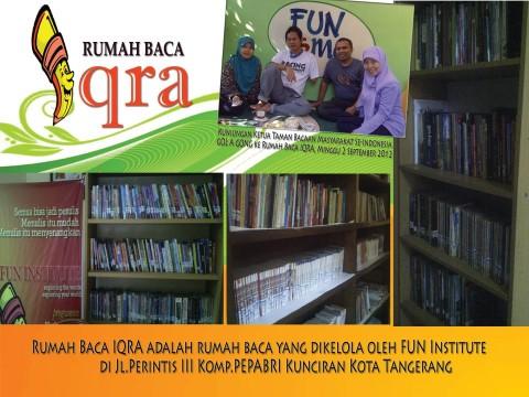 rumah baca