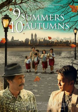 9 summers 10 autums
