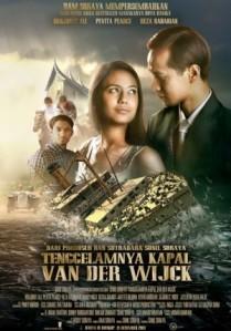 poster tenggelamnya kapal van der wijck