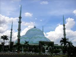 masjid al azham
