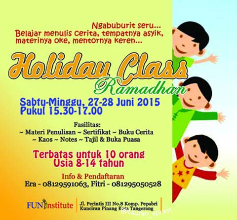 poster-holiday-class-2015