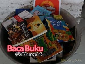 Solidarnos - Baca Buku
