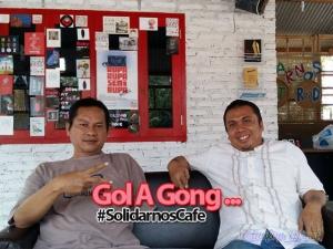 Solidarnos - Gol A Gong