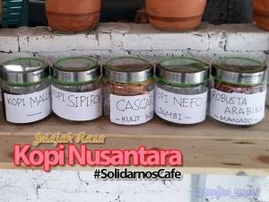 Solidarnos - Kopi Nusantara