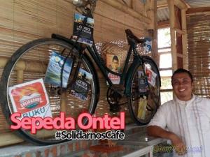 Solidarnos - Sepeda Ontel
