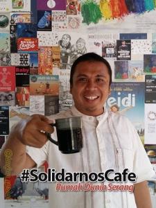 Solidarnos - Solidarnos