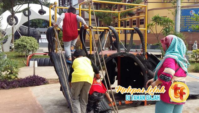 taman gajah playground
