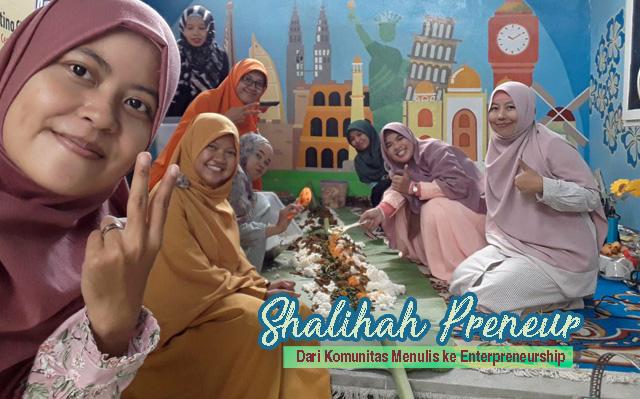 Sholiha Preneur 3