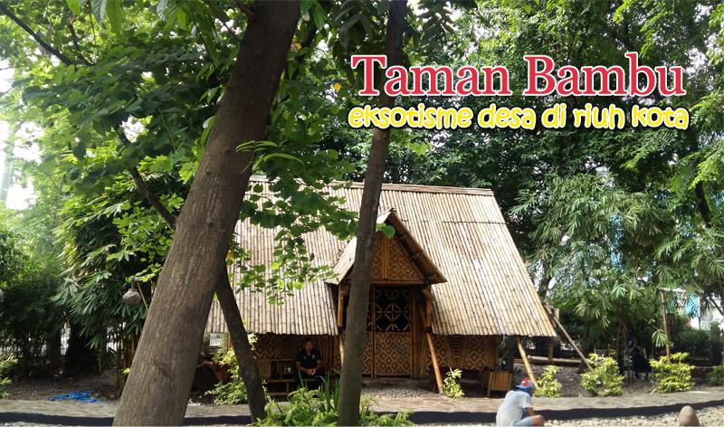 taman bambu 1