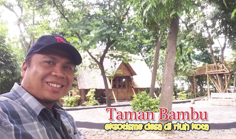 taman bambu 2
