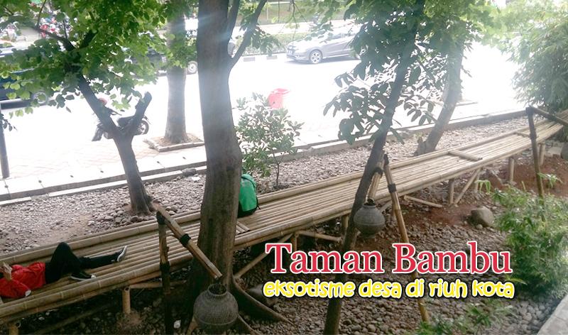 taman bambu 7